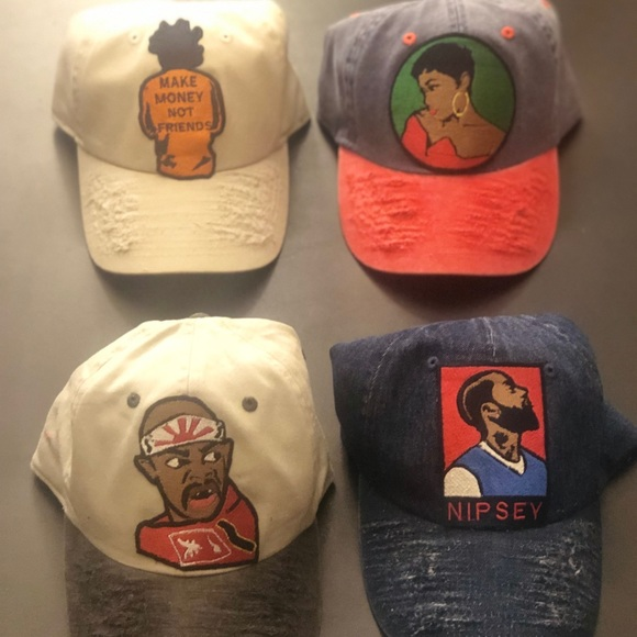 Dad Hats and Why Personalized Dad Hats Are the Best Gifts